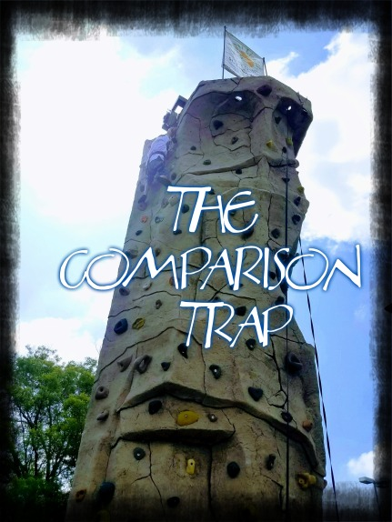 compasion trap
