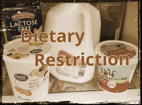 dietary restriction