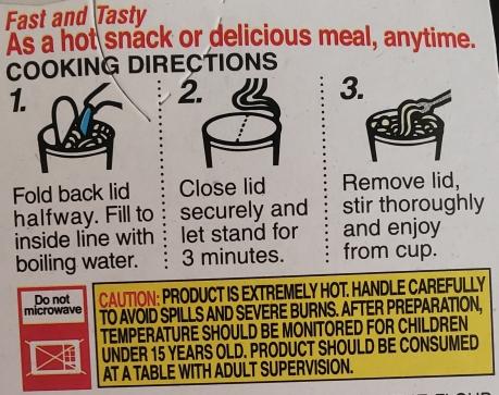 warning labels 2